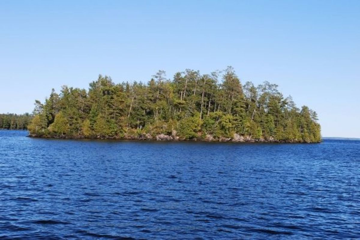 Island View?