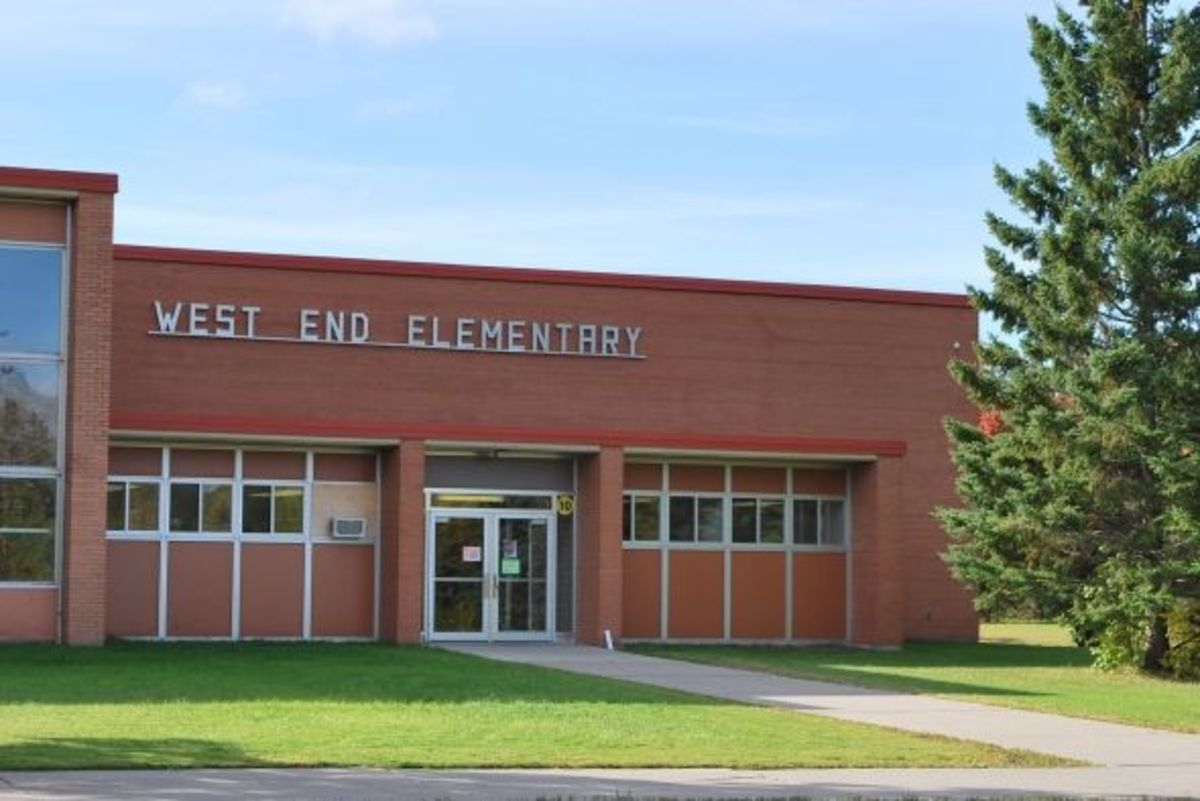 West End Elementary School