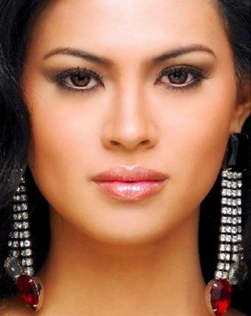 Precious Lara Quigaman