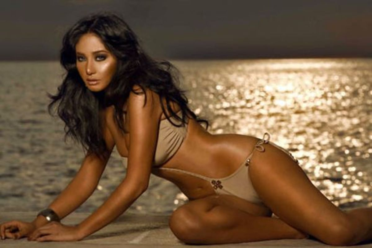 Katrina Halili - Beautiful Filipina Actresses