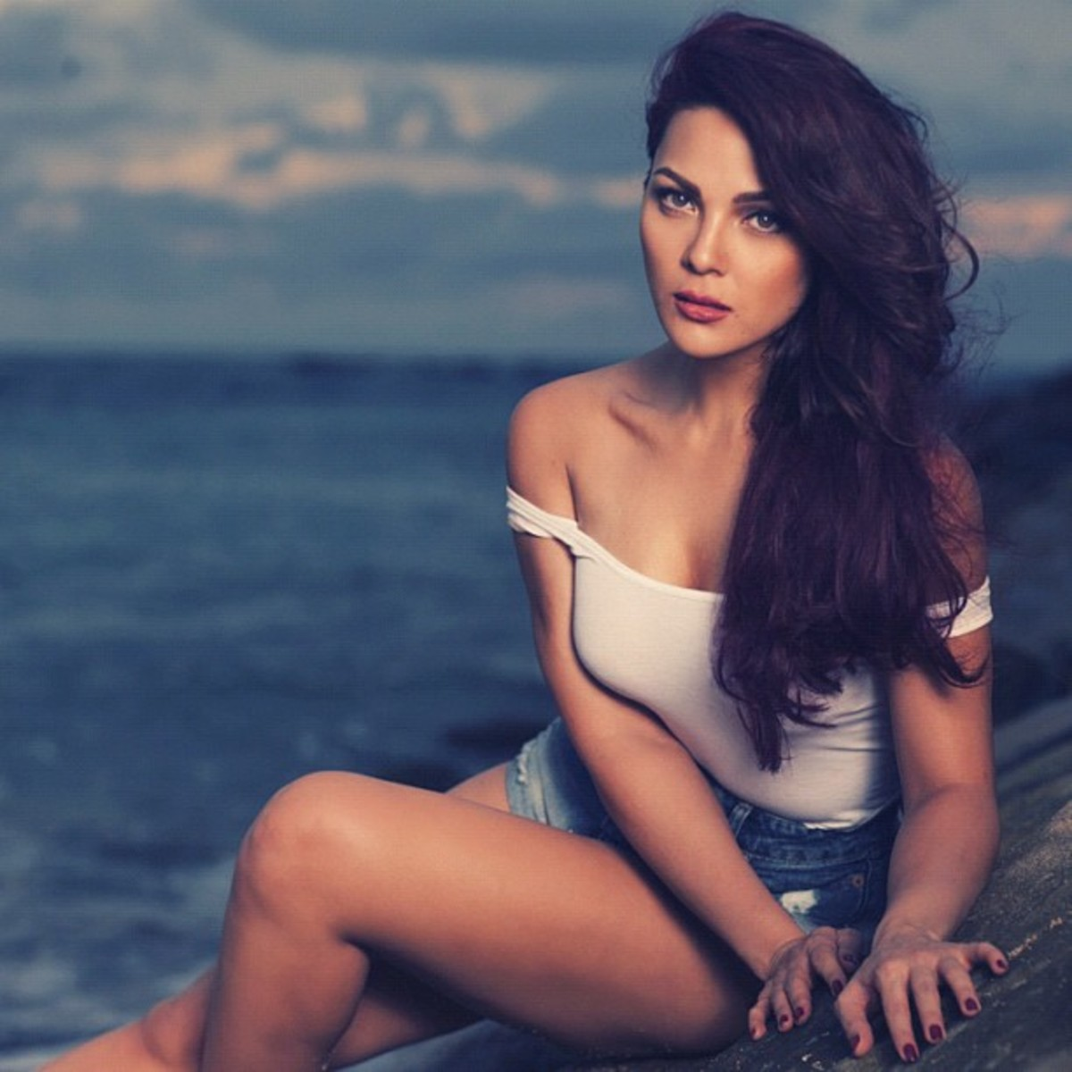 KC Concepcion - Beautiful Women