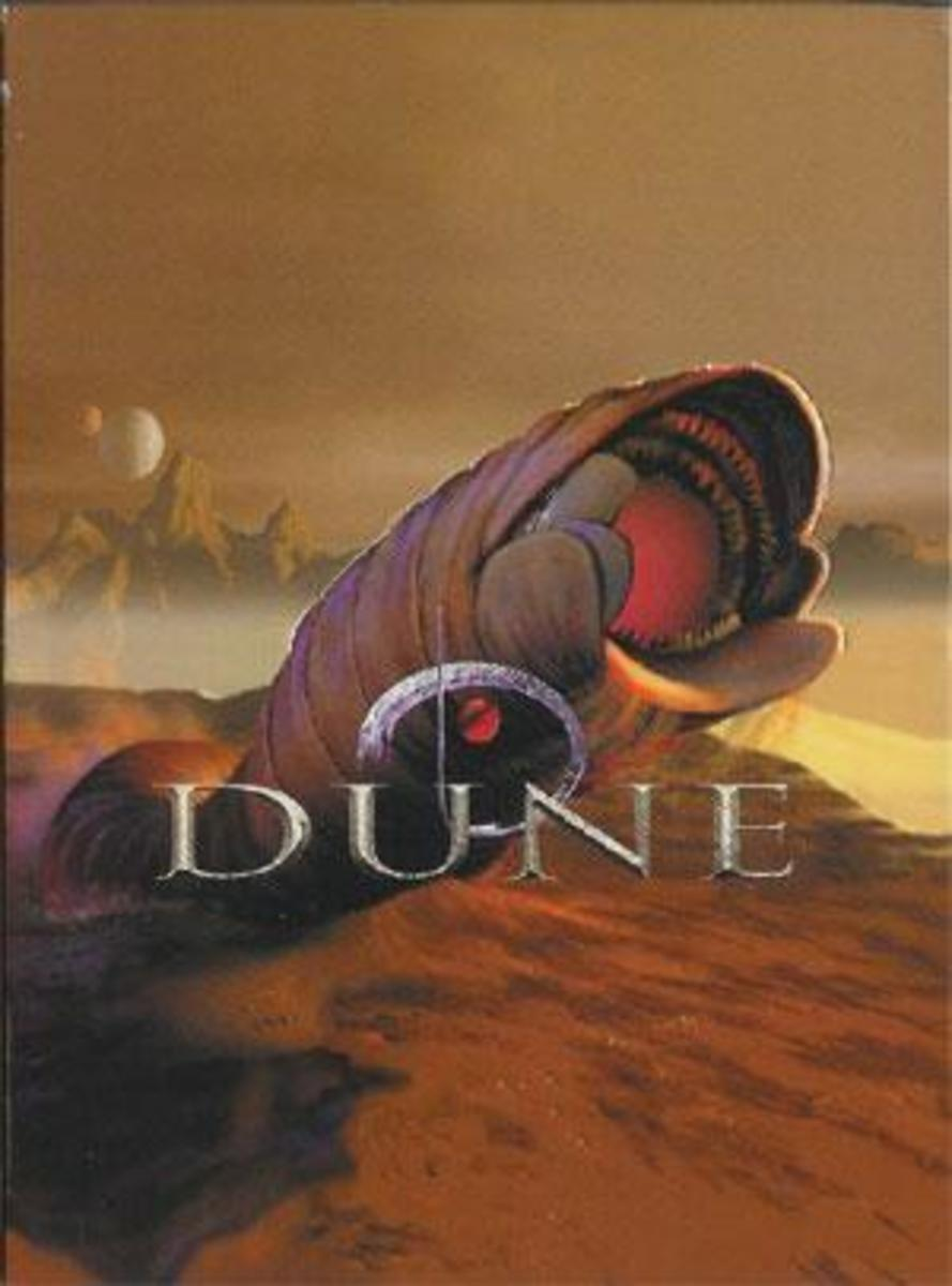 The Savior-Tyrant Dilemma in Frank Herbert's Dune Series