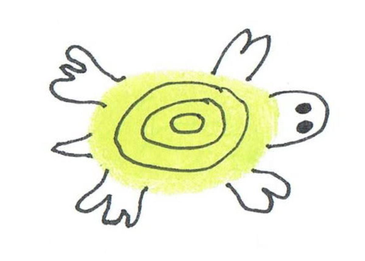 ed-emberley-thumbprint-art