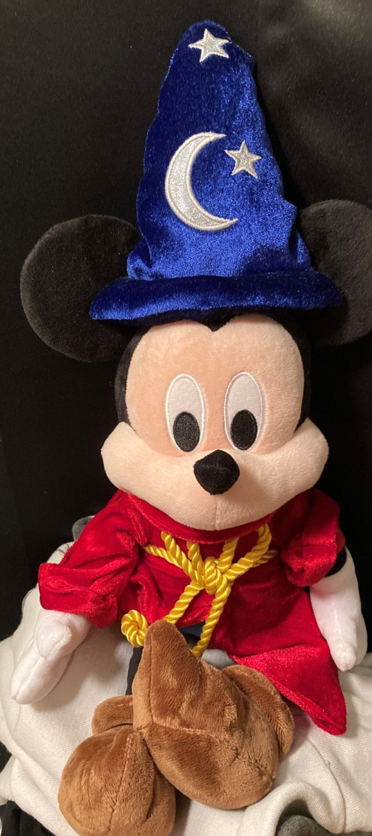 Mickey merch