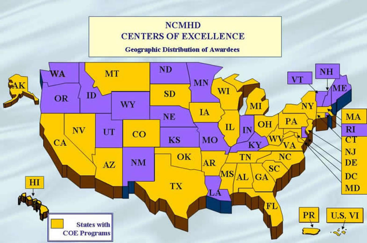 united-states-medical-centers-of-excellence