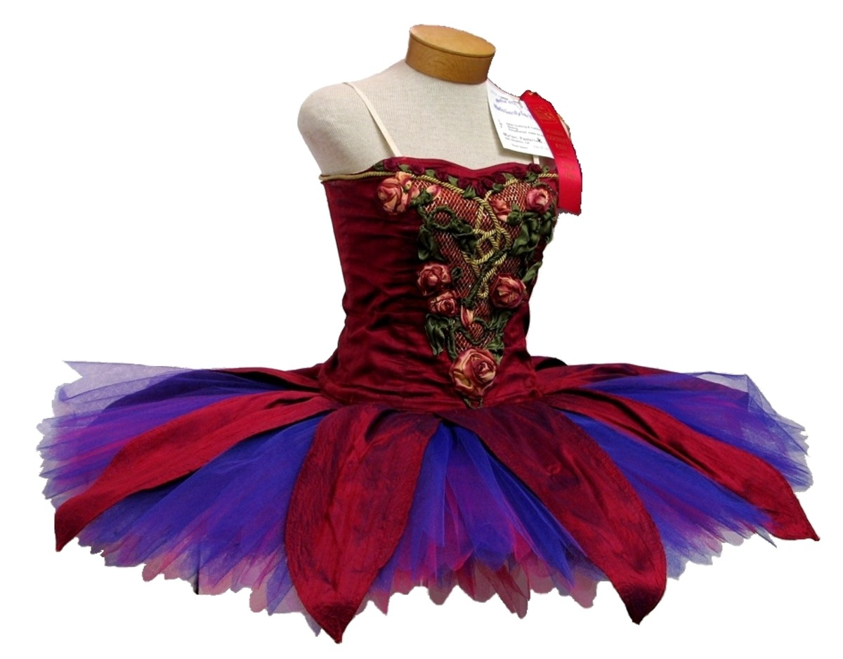 Tutu Dresses – Buying Guide for Cross Dressers