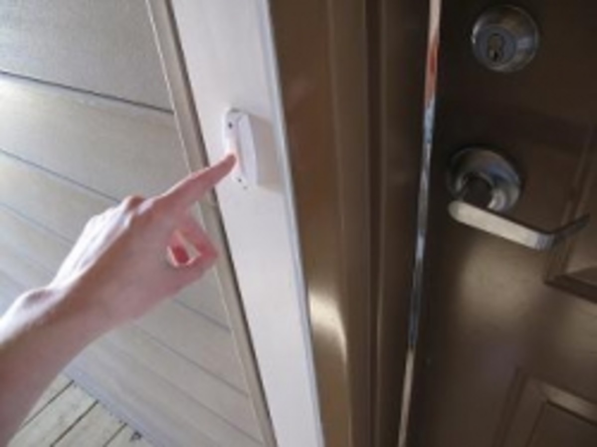 How to Identify Door to Door Scams