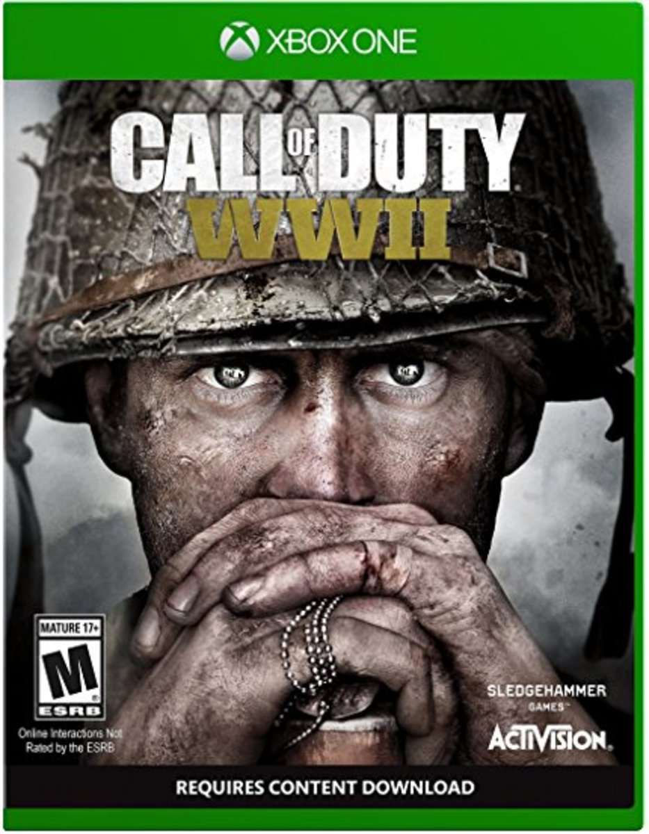 Call of Duty: WWII Xbox One Edition