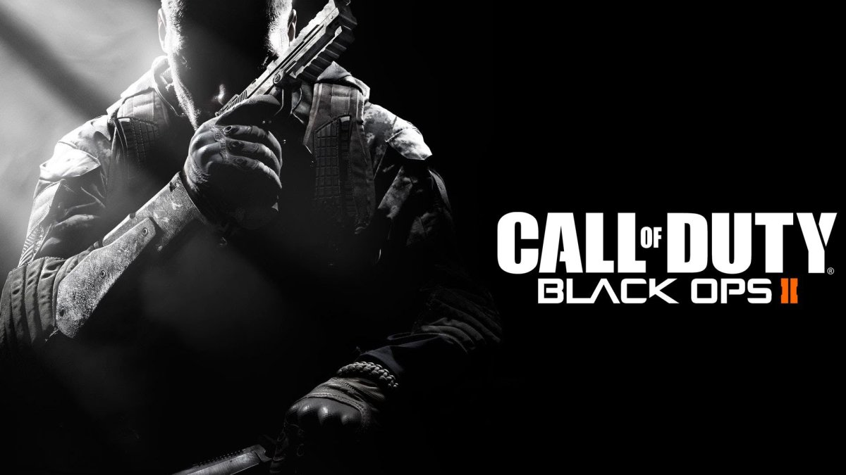 Call of Duty - Black Ops 1 & 2