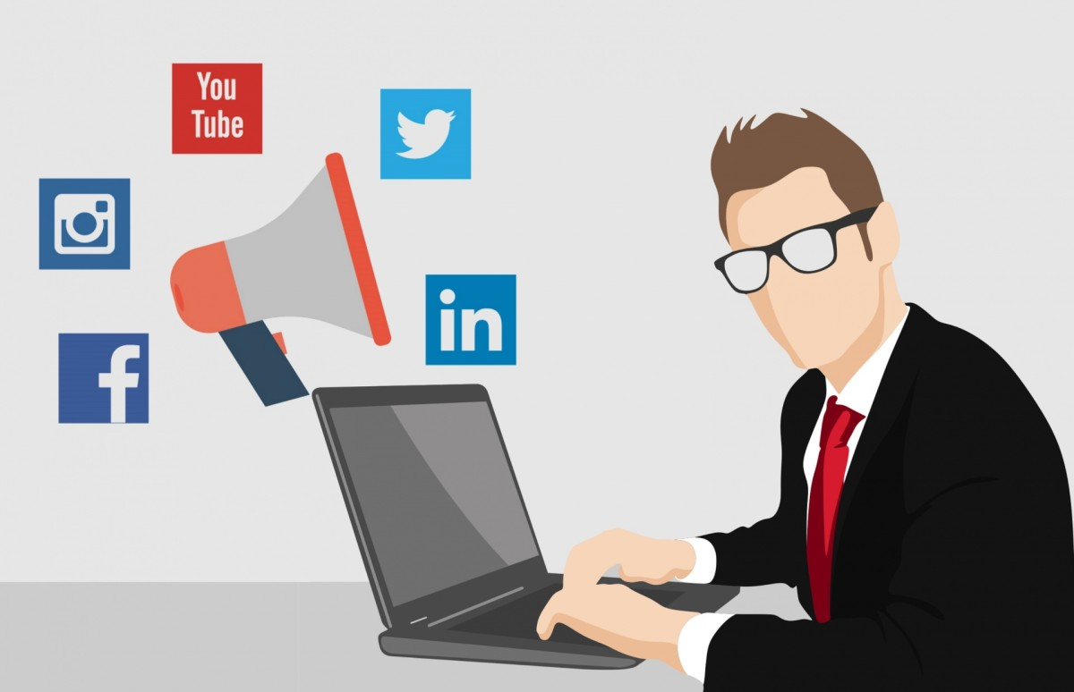 Usage of Social Media at Workplace