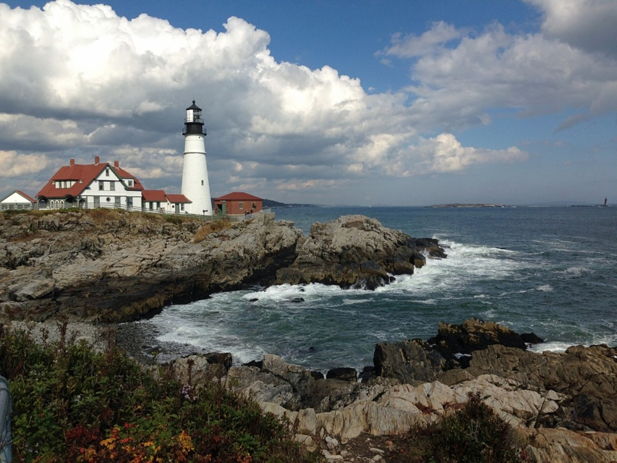 Maine Crazy Laws, Trivia, and Fun Facts