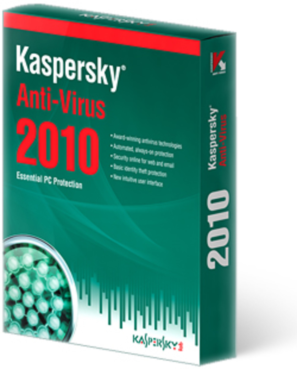 How to get free kaspersky