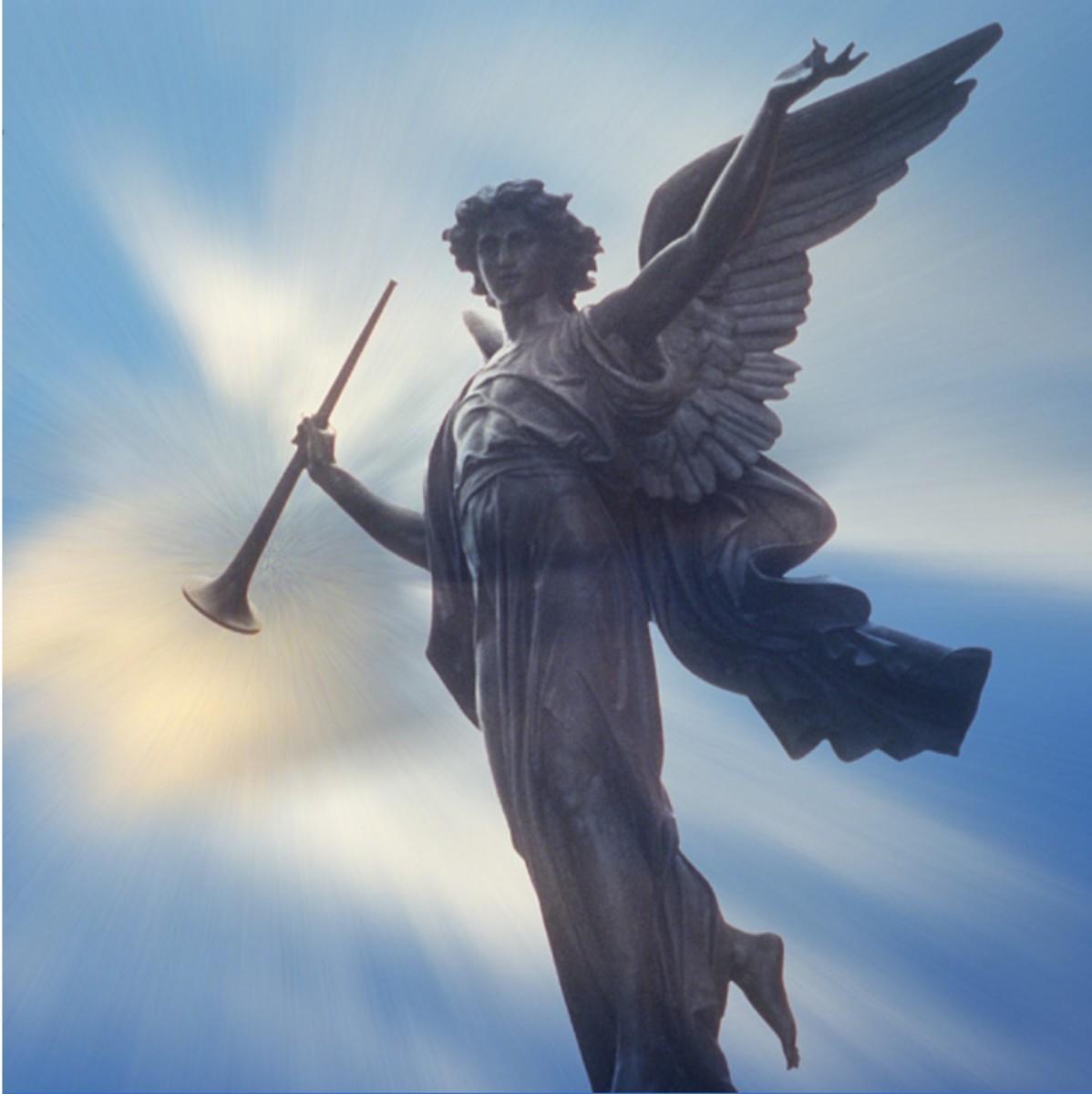 angels, guardian angel