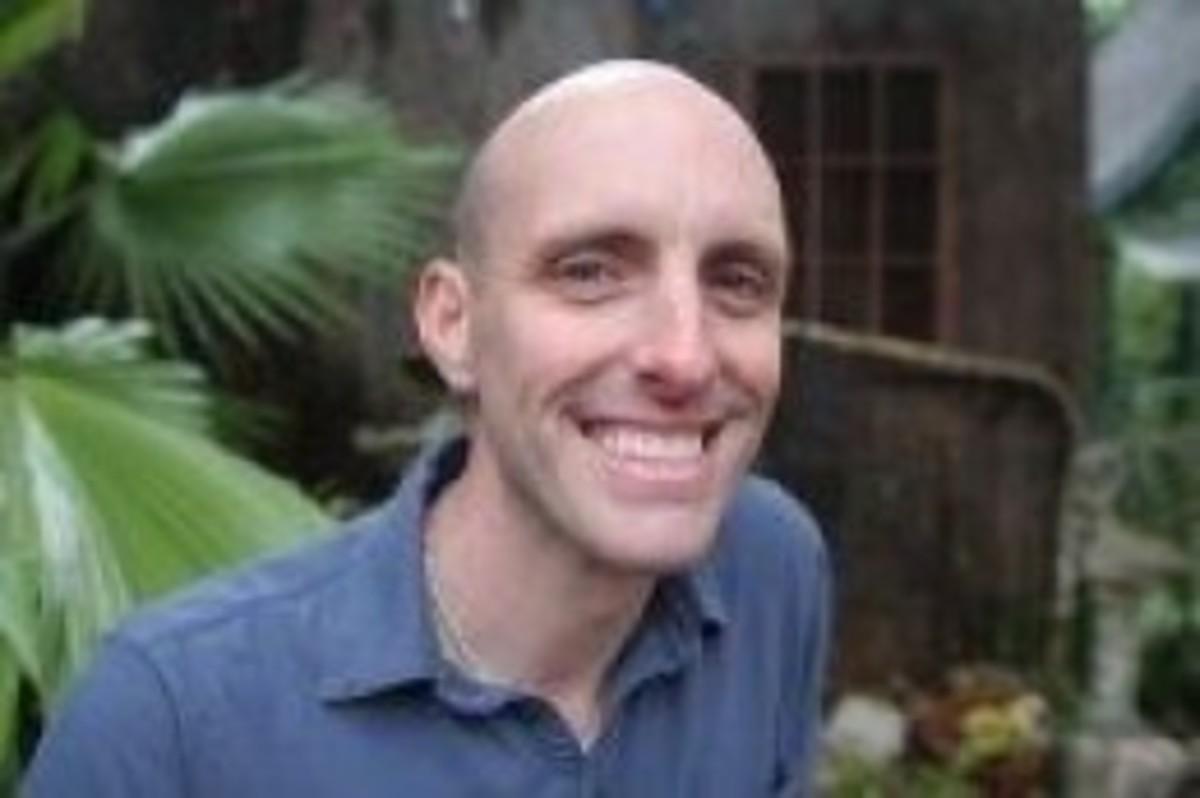 Craig Arnold