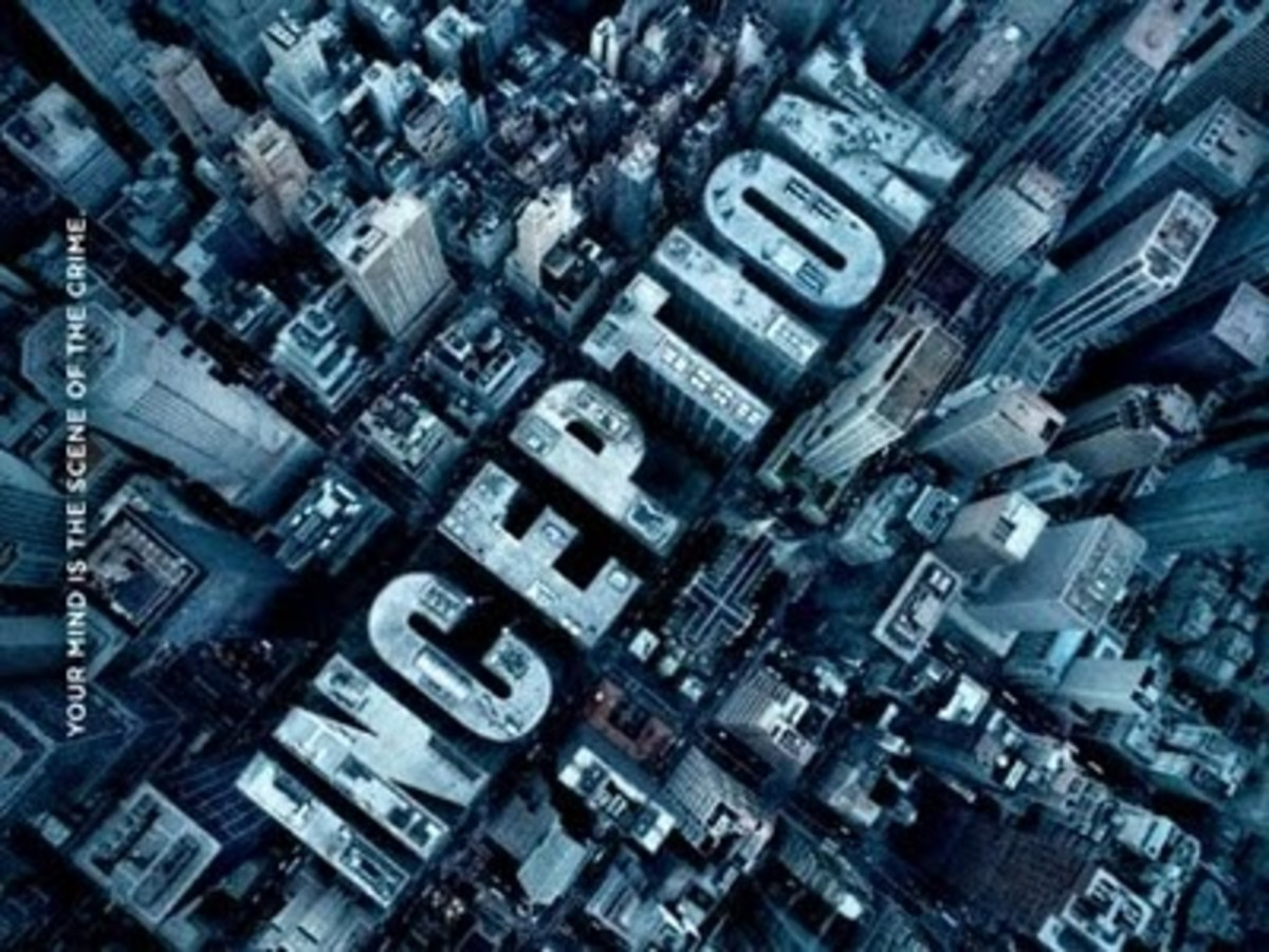 "The Psychology of ""Inception"": Planting Ideas and Manipulating Memories"