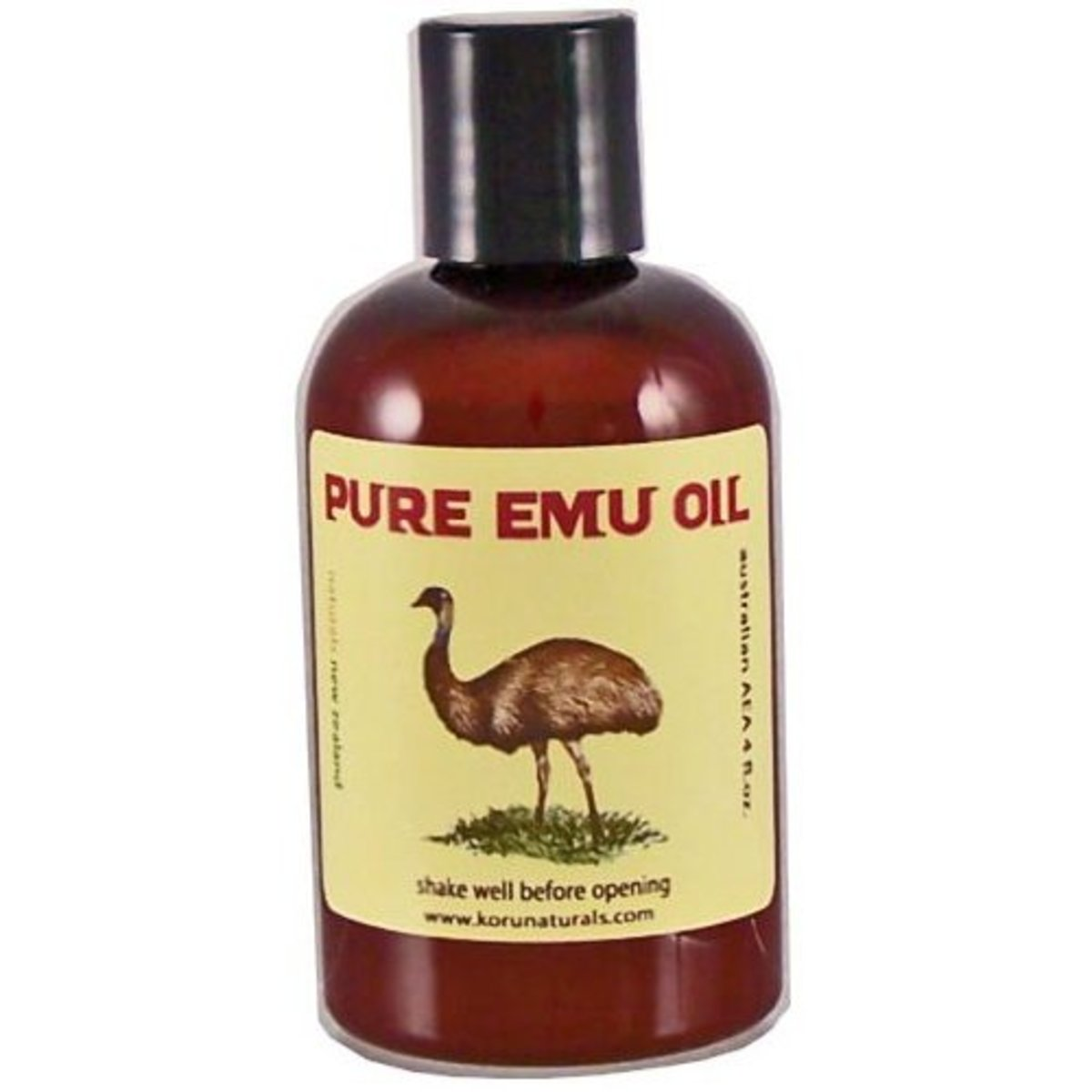 Emu Oil one of the best Beauty Oils for Skincare