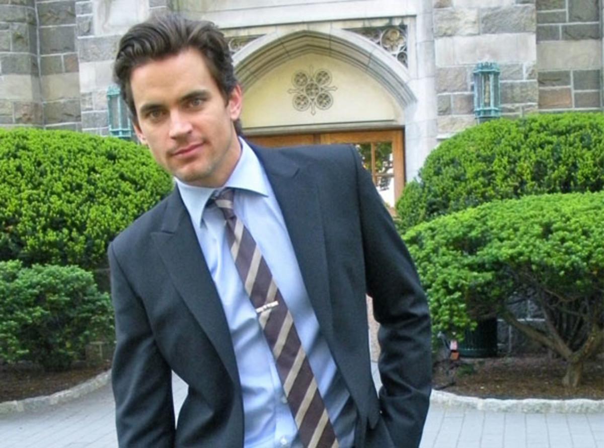 White Collar's Neal Caffrey
