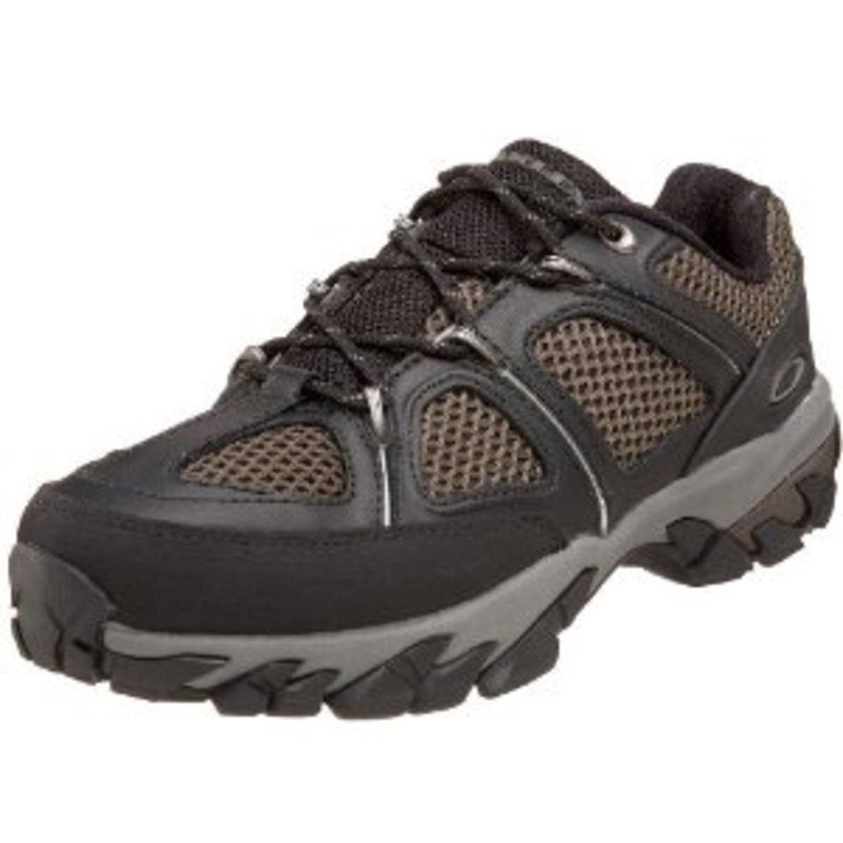 Oakley Men's Nail Low Hiking Shoe