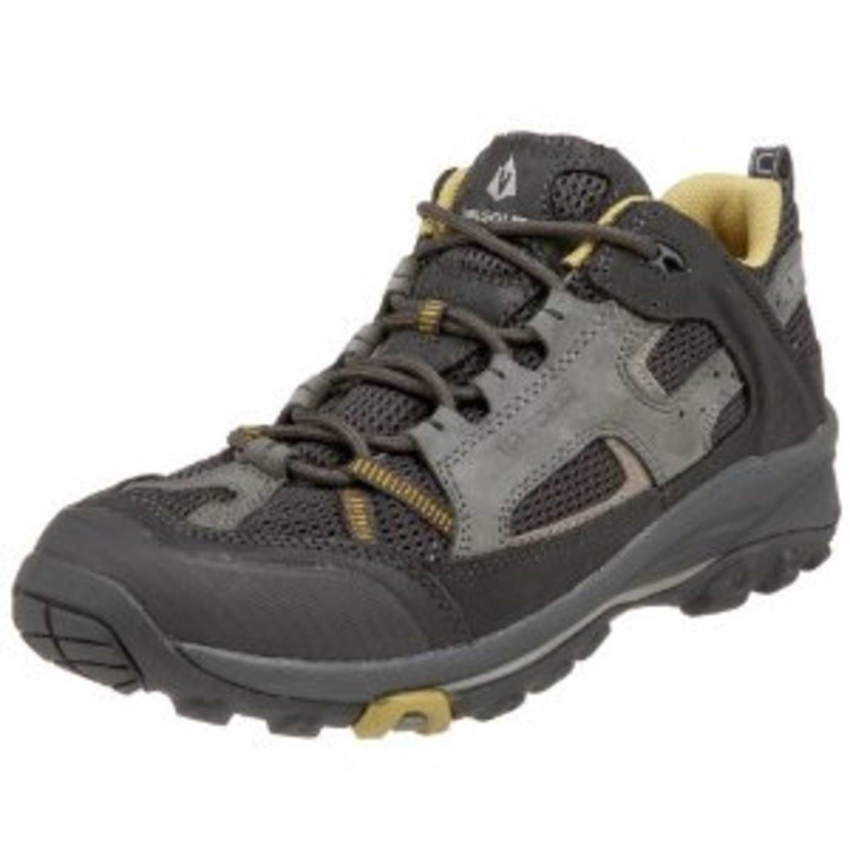 Vasque Men's Breeze Low VST Light Hiking Shoe
