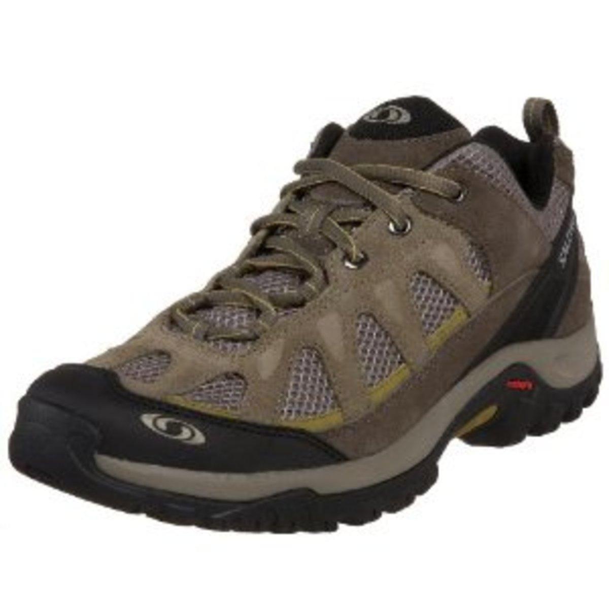Salomon Men's Exit Aero Hiking Shoe