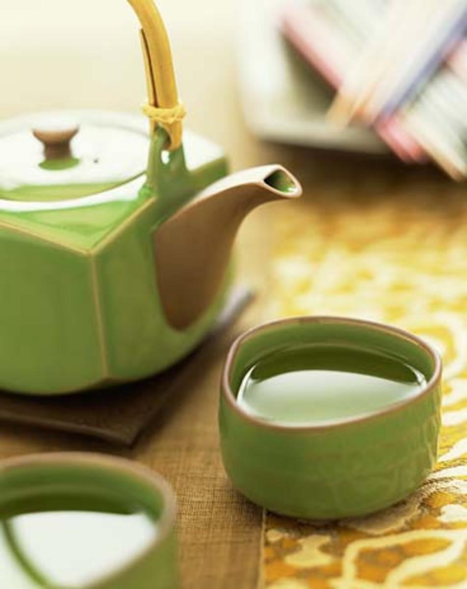 Dental Tips For Tea Drinkers