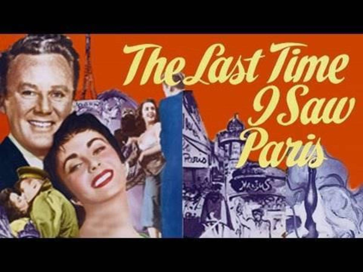 Ahhh.... watch these grainy but lovely old classic movies, now fallen into the Public Domain, on your laptop or other devices.