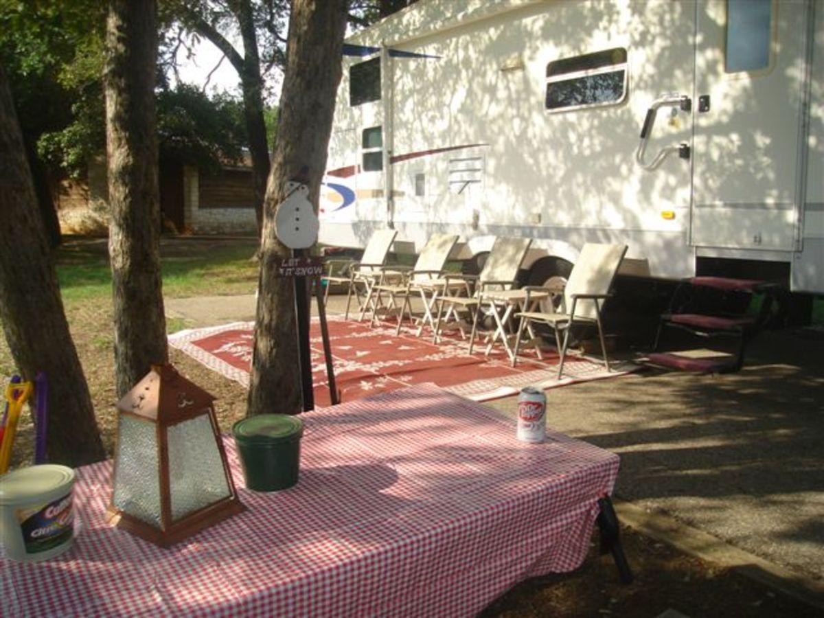 Summer Fun Camping, Boating, Fishing, and more Belton Lake TX
