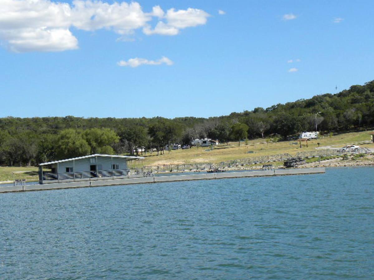 Paddle Boat Rides at BLORA  Belton Lake TX