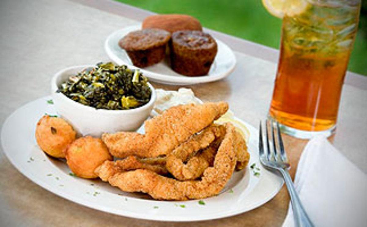 Best Tuscaloosa Fine Dining Restaurants