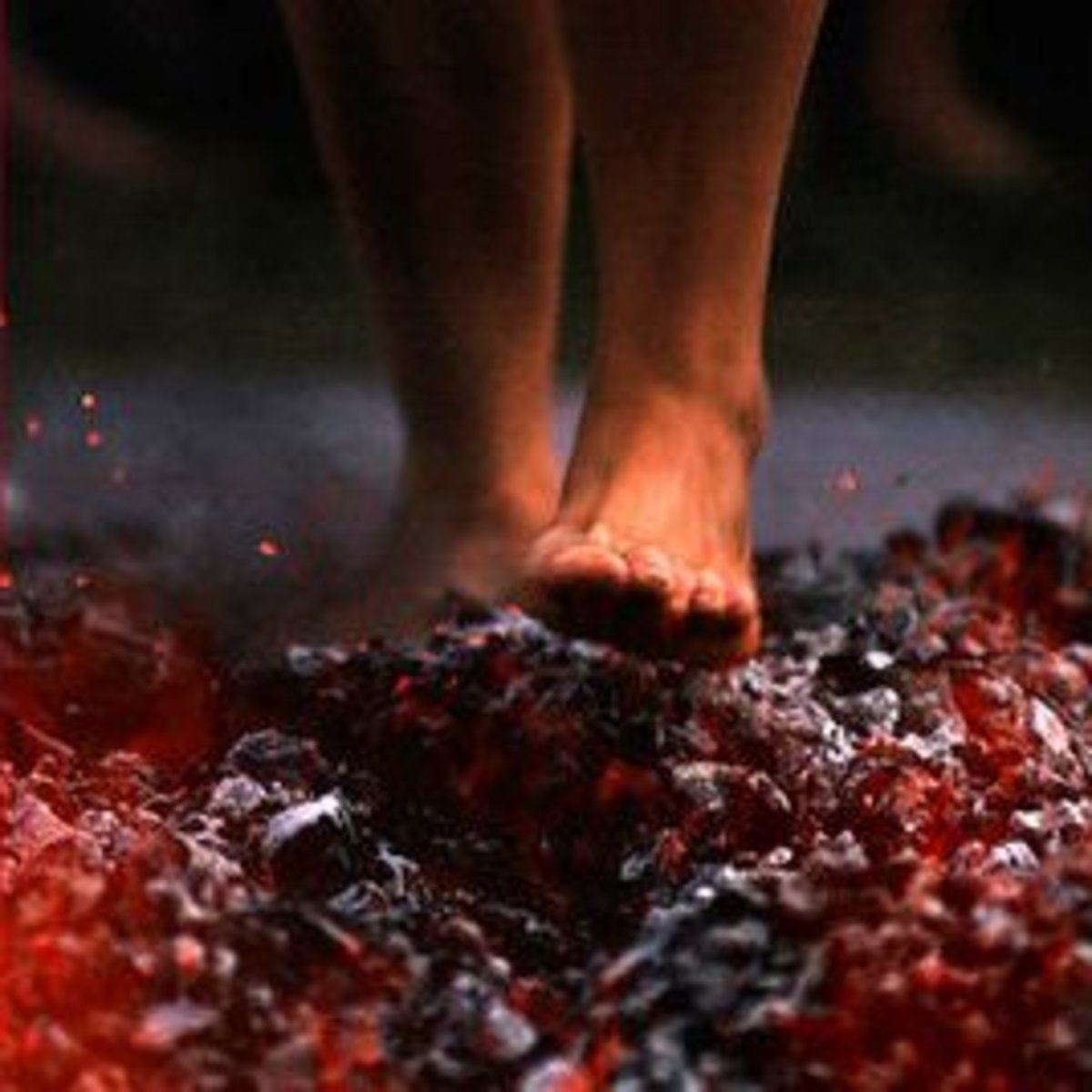 Easy Tips for Fire Walking without Getting Burnt