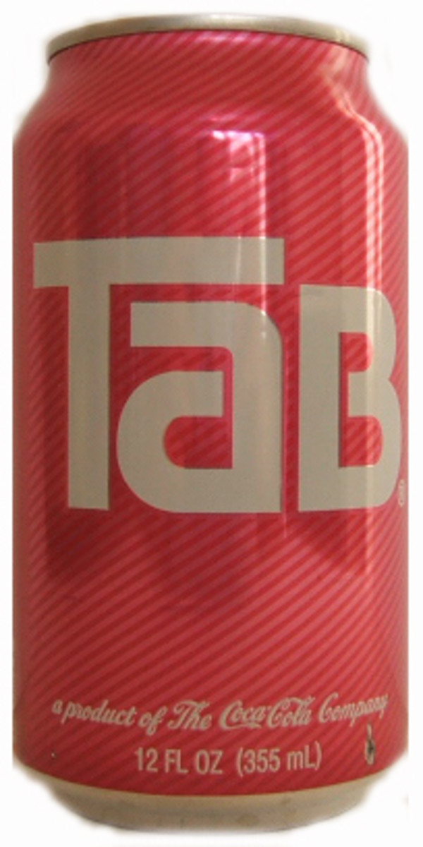 What's In My Food: Tab Soda Ingredients Explained