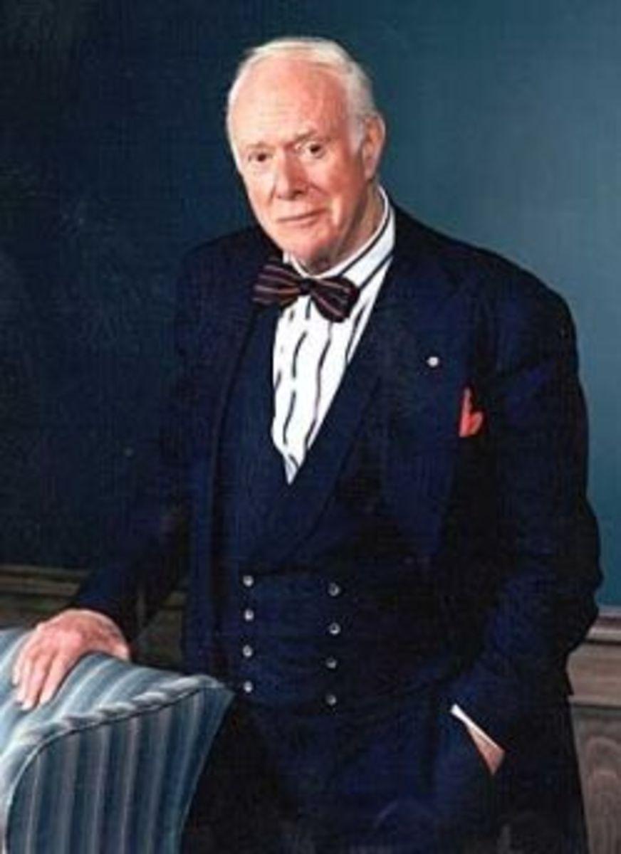 Pierre Berton - Canadian Icon
