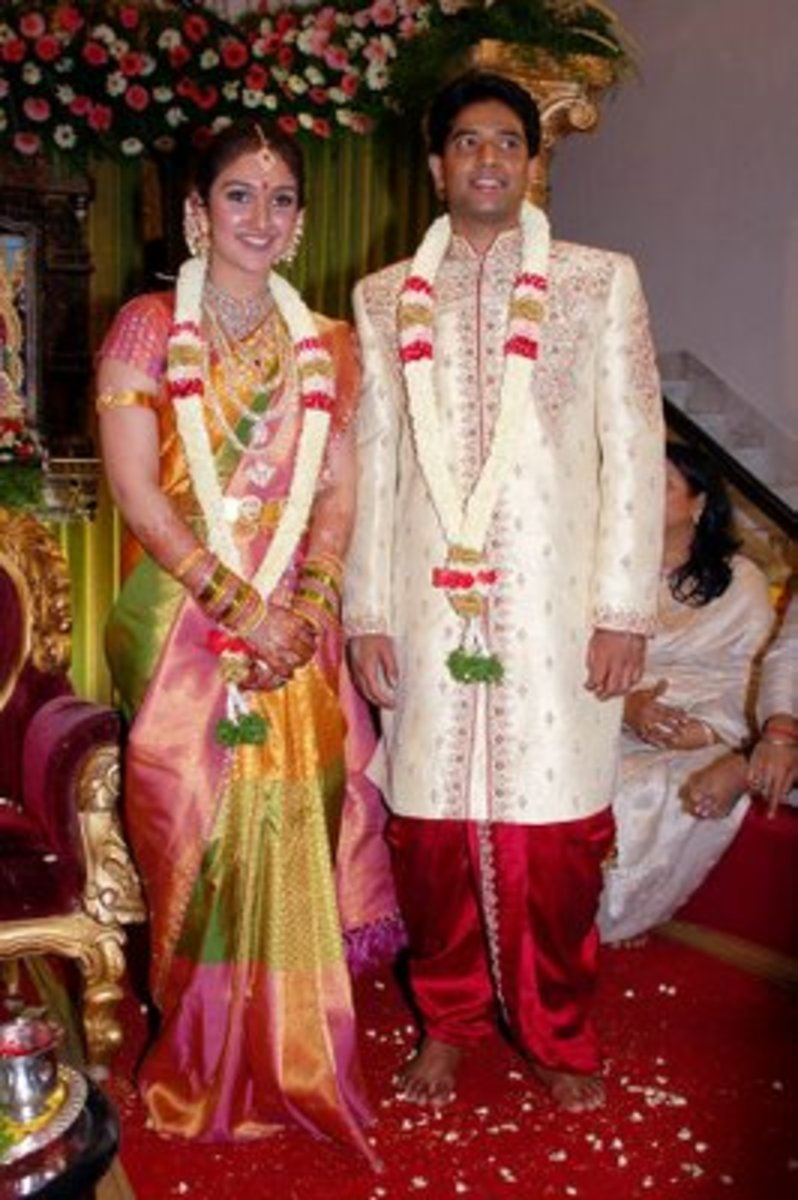 Tamil Wedding