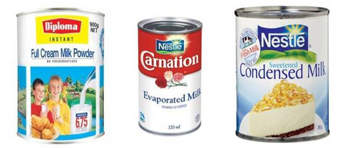 different-types-of-milk