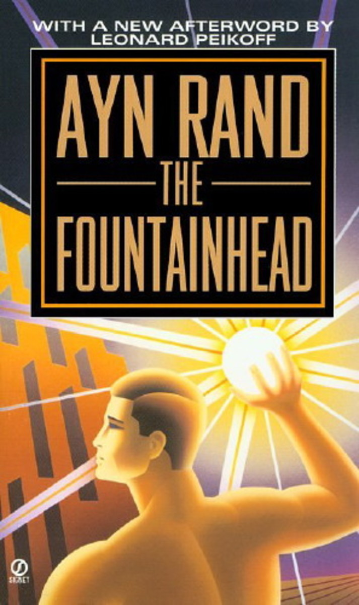an analysis of the characters in the novel the fountainhead by ayn rand The ayn rand lexicon: this mini-encyclopedia of objectivism is compiled from ayn rand's statements on some 400 topics in philosophy, economics, psychology and history.