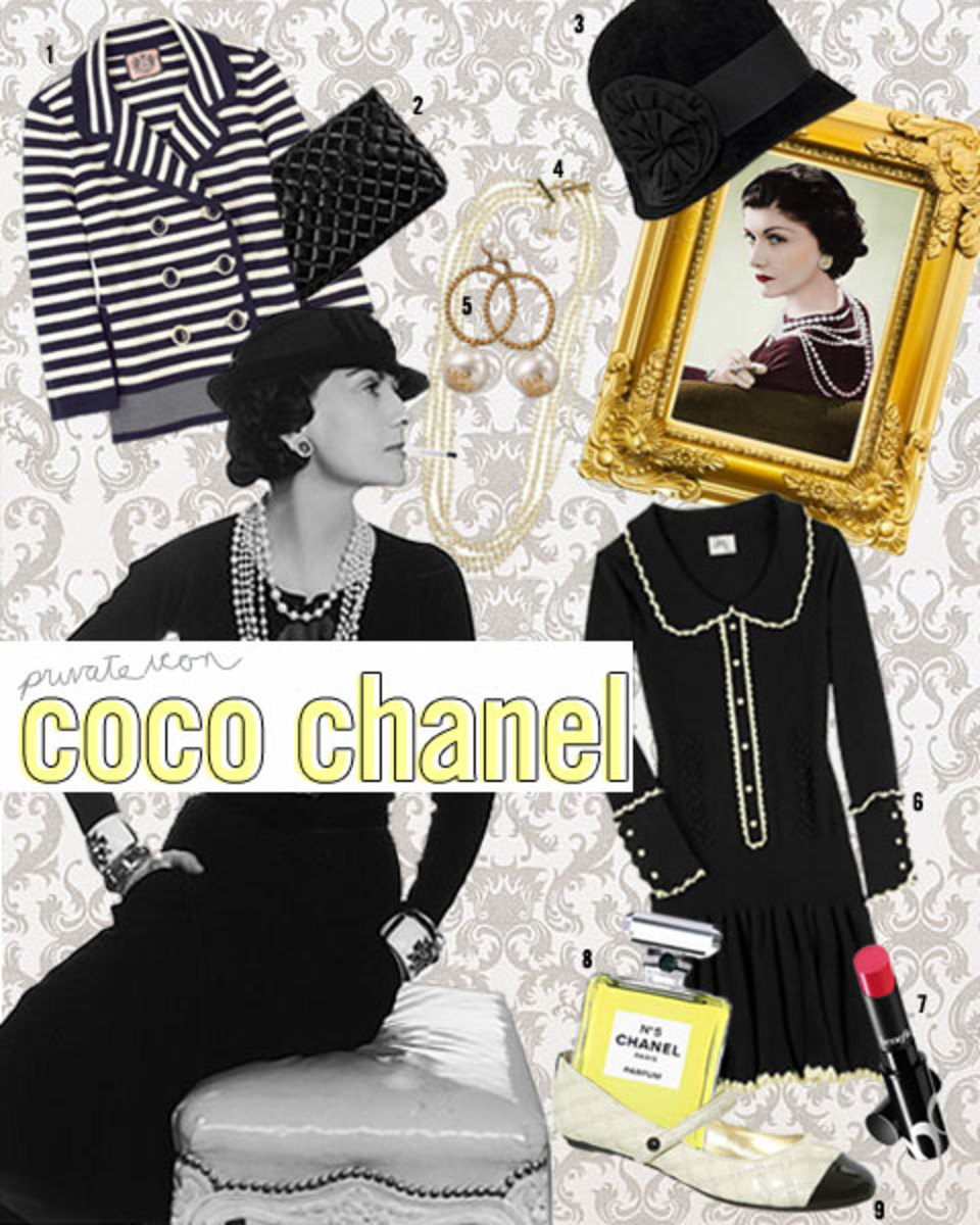 Coco Chanel, Queen of Haute Couture
