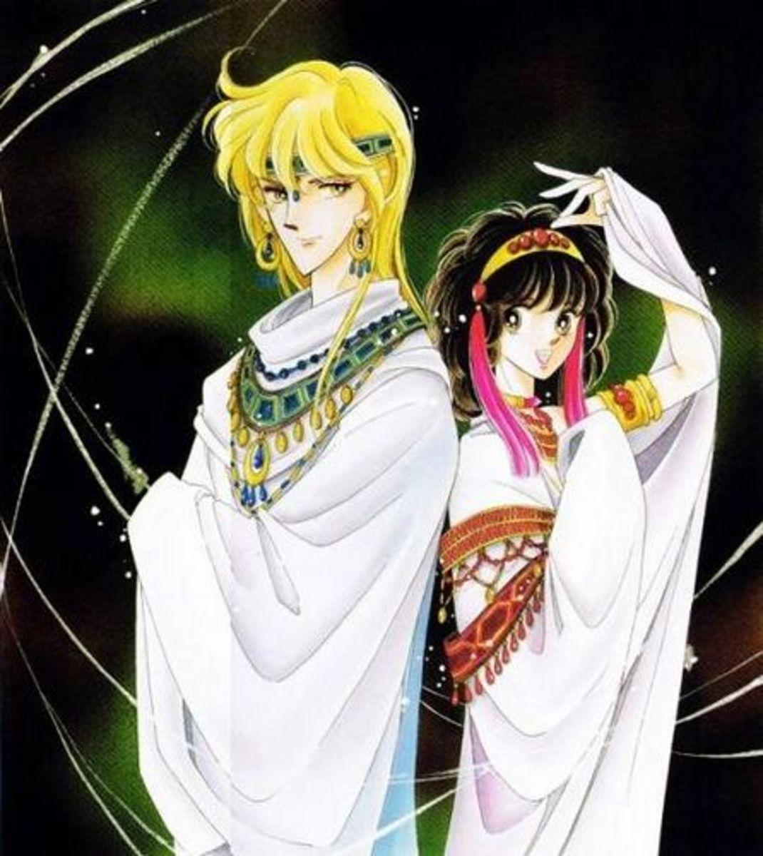 Yuri and Kail