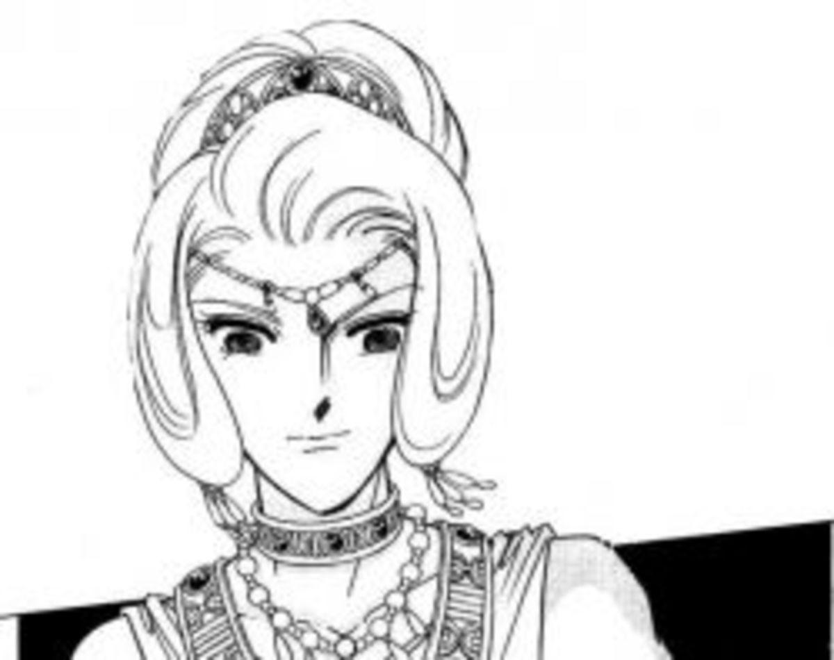 Queen Nakia