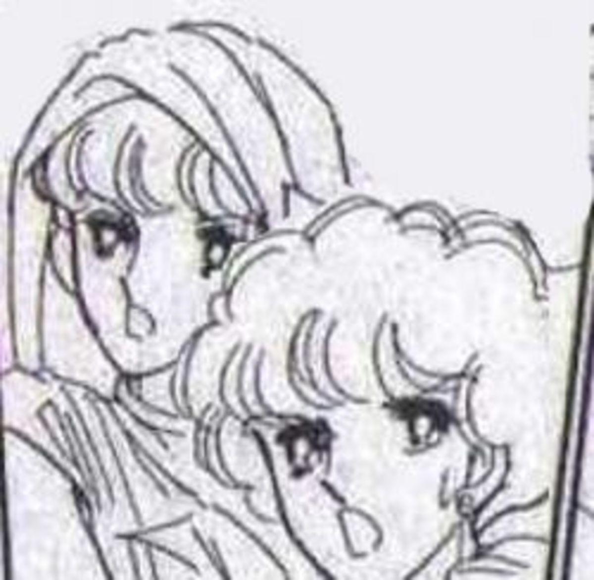 Ryui & Shala