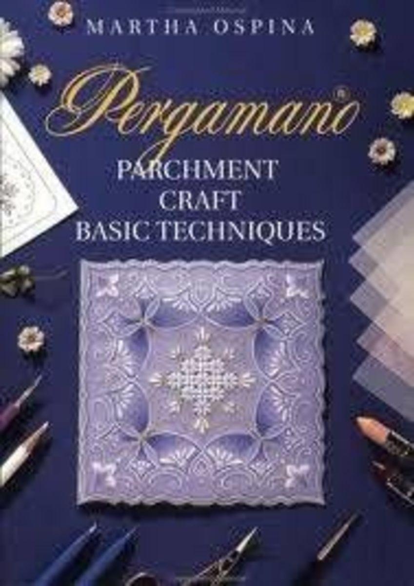 Pergamano Parchment Craft