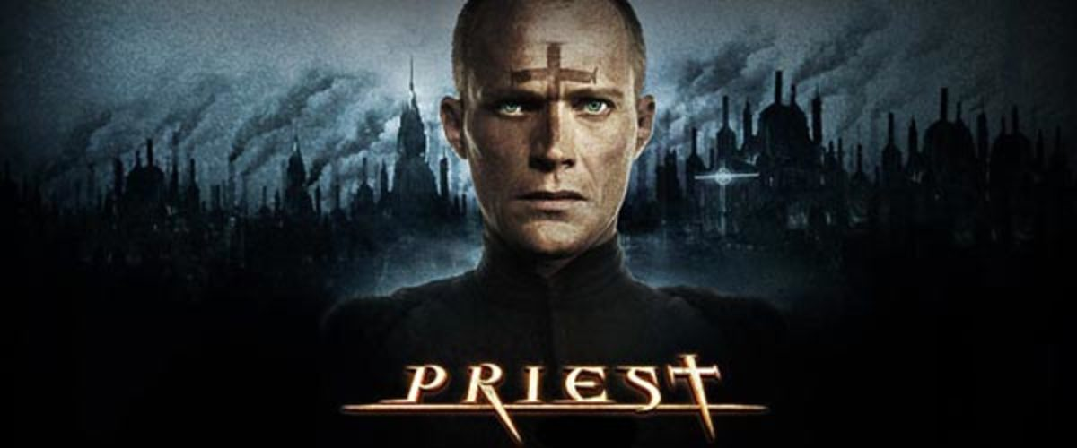Priest Unrated: Film Review