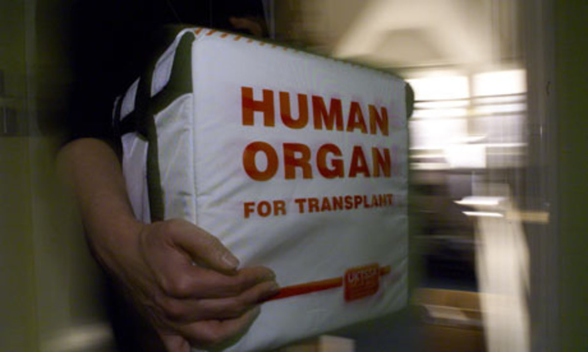 Human Organ Trafficking, Black Market Human Organ Trade, Buying Stolen Hearts, Lungs & Kidneys For Cash
