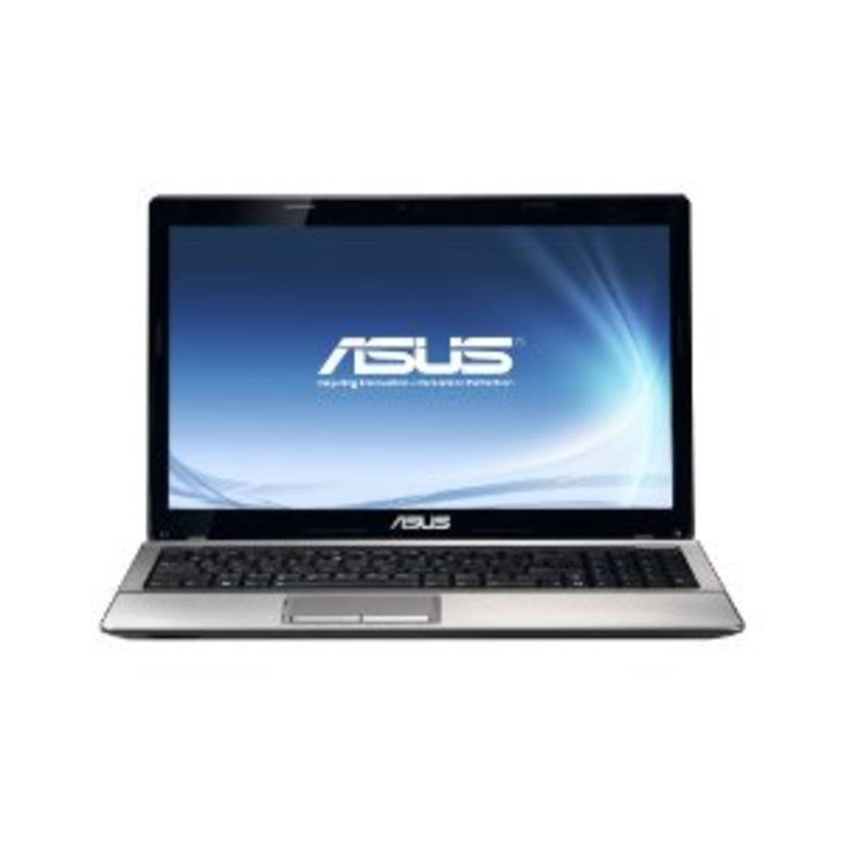 Asus A53S Laptop Review