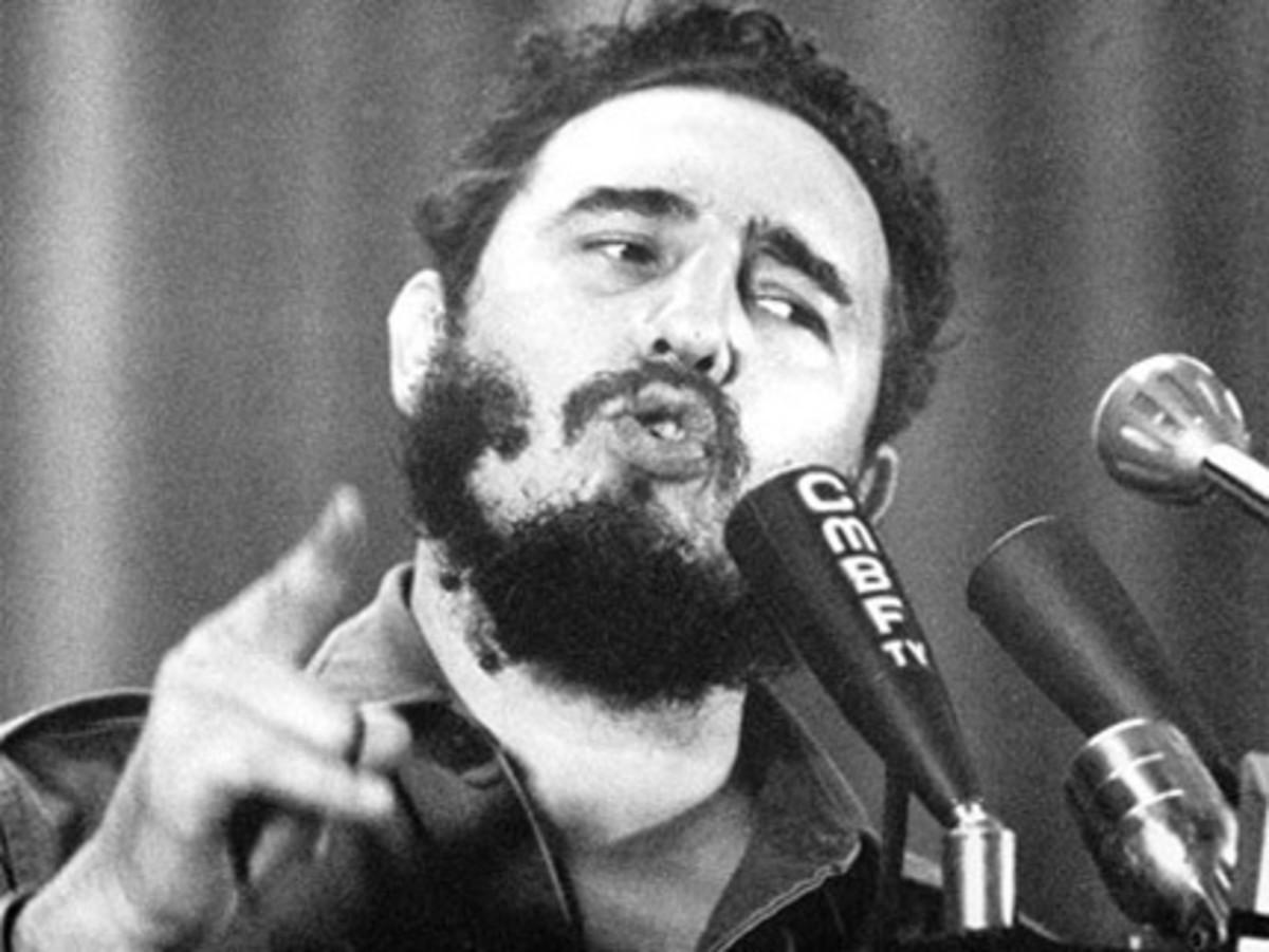Fidel Castro: Cuban Revolution