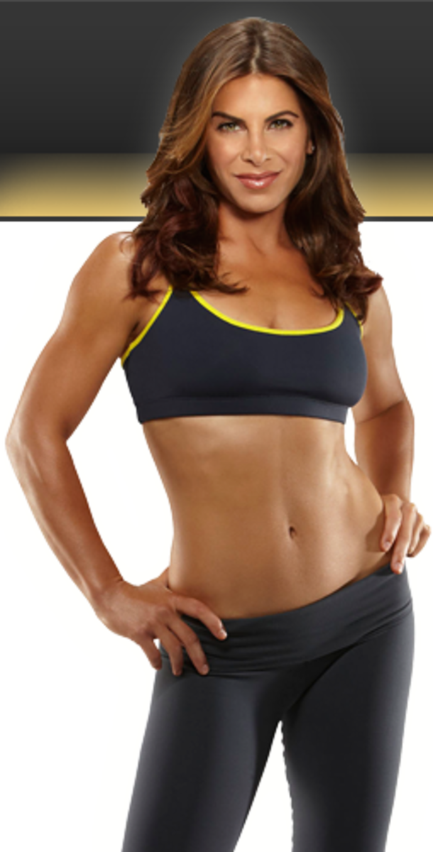 Jillian Michaels - Personal Trainer