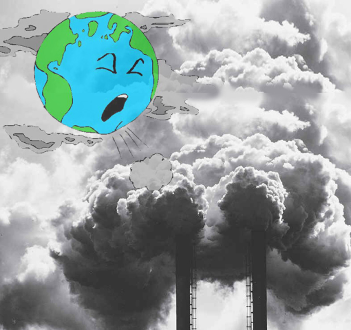 Air Pollution In 2011 – How Bad Is It Really ?