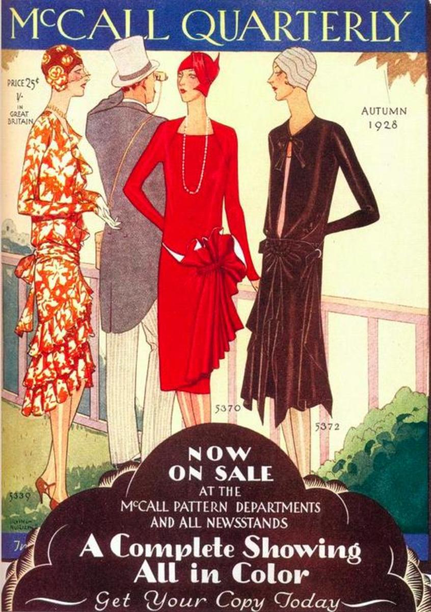 McCall Quarterly (Fall 1928)