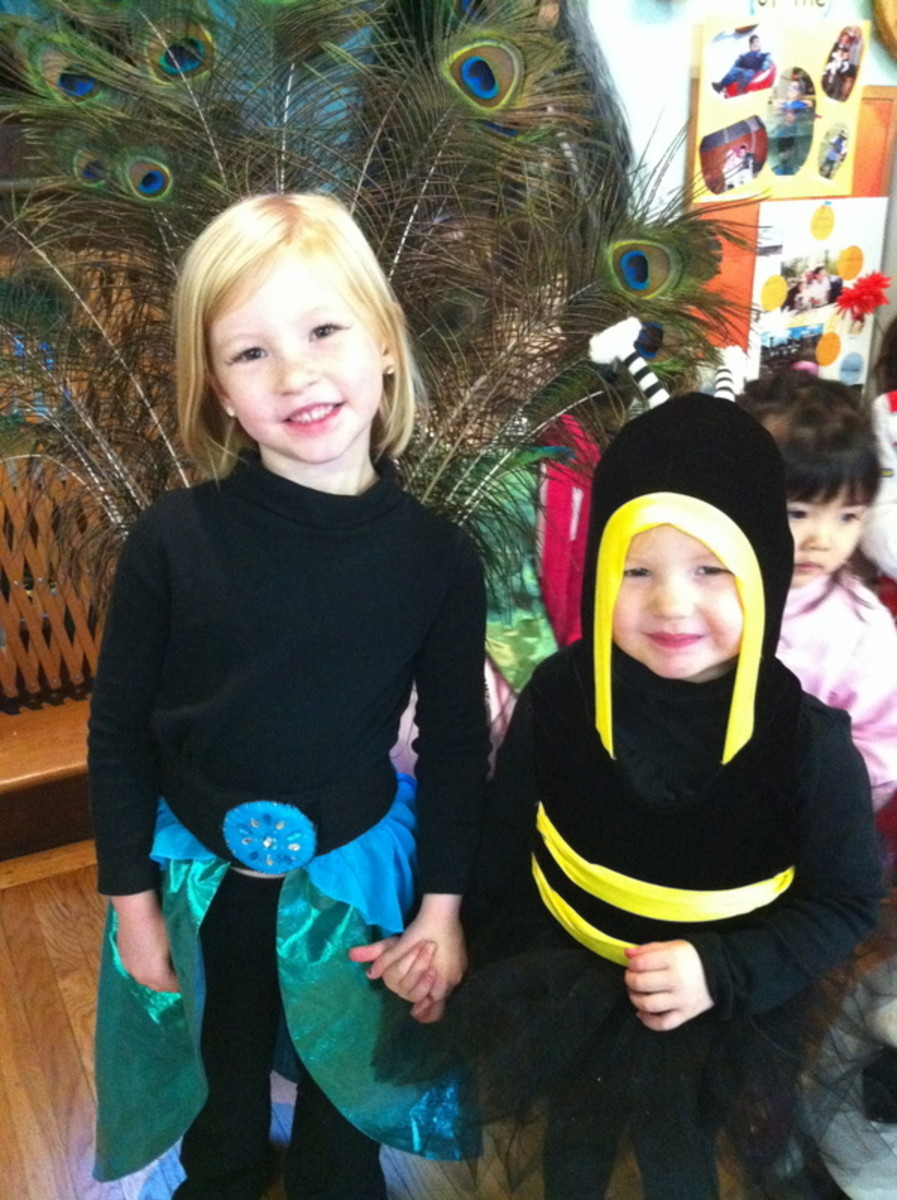 Family Halloween Costume Ideas that are Easy and Fun