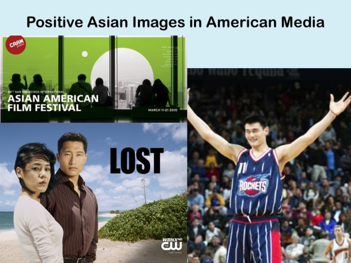 American film fest asian