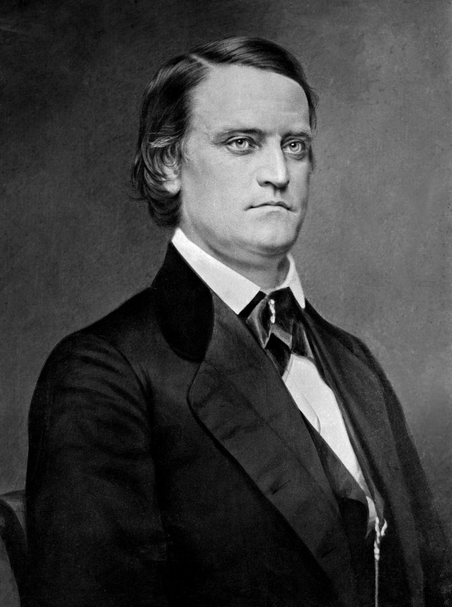 John Cabell Breckinridge, Confederate States Secretary of War